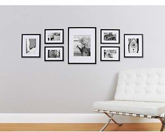 Nielsen Gallery Perfect Photo Frames, Set of 7