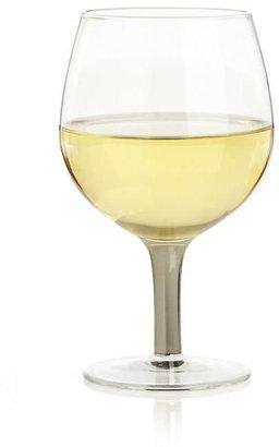 Crate & Barrel Joy Wine Glass