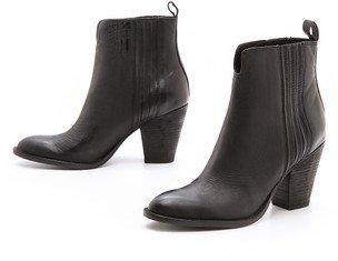 Boutique 9 Raiden Mid Heel Booties