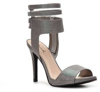 Qupid Gianna-09 Sandal