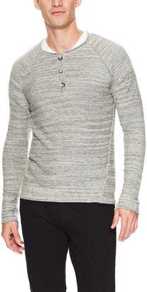 Rogan Chatt Henley Shirt