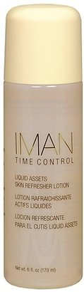 IMAN Time Control Liquid Assets Skin Refresher Lotion