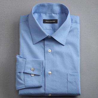 Jones New York No-Iron Easy Care Dress Shirt
