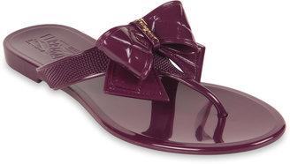 Salvatore Ferragamo Thong sandal