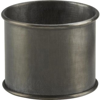 Crate & Barrel Shindig Napkin Ring