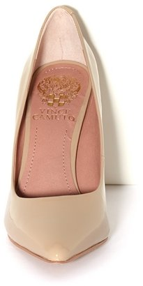 Vince Camuto Kain – Classic Point-Toe Pump