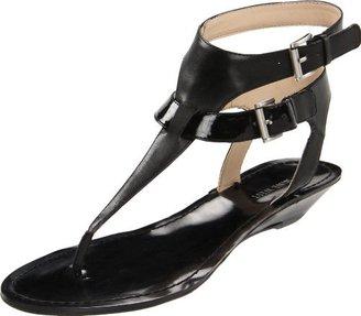 Nine West Women's Reminder T-Strap Sandal