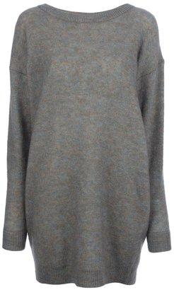 Acne 'Wham' oversized sweater