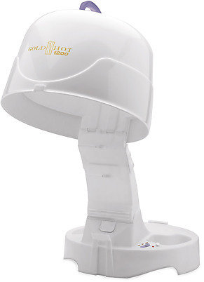 Gold'n Hot Professional Hard Bonnet 1200 Watt Salon Dryer