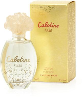 Cabotine Gold Women's Eau De Toilette, 3.4 fl. oz.