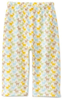 Zutano Unisex-baby Infant Billy Goat Organic Pant