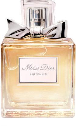 Christian Dior Miss Eau Fraîche Eau de Toilette 3.4 oz