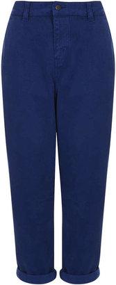 Topshop Boyfriend Jeans By Boutique