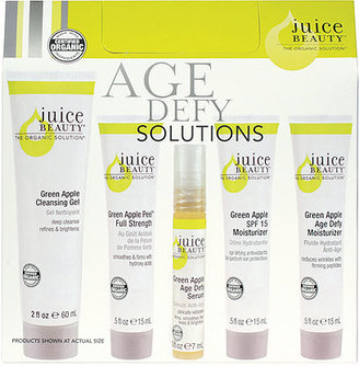 Juice Beauty Age Defy Solutions Kit 1 ea