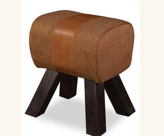 Napa Style Pommel Horse Footstool