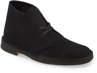 Clarks Originals 'Desert' Boot