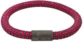 Carolina Bucci Twister band bracelet