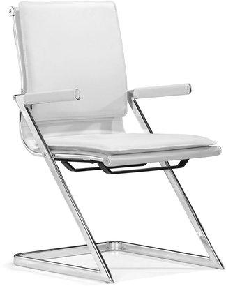 ZUO Modern Lider Plus Desk Chair 2-piece Set