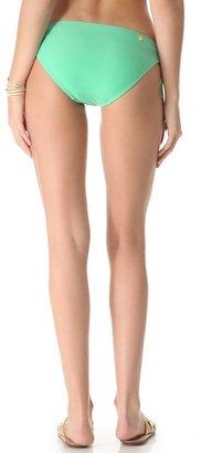 Shoshanna Charlotte Ronson for Mint Beaded Bikini Bottoms