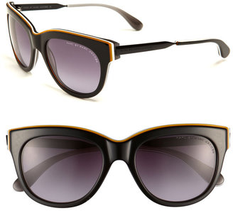 Marc by Marc Jacobs 52mm Retro Sunglasses