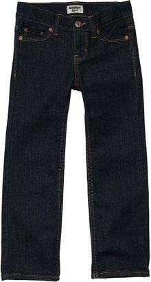 Osh Kosh Oshkosh Straight Jeans-Madison Dark Wash