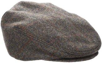 Jos. A. Bank Ivy Wool Herringbone Cap