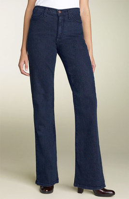 Not Your Daughter's Jeans NYDJ Bootcut Stretch Jeans (Long)