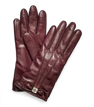 Tory Burch Bow Glove