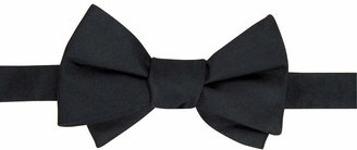 Tommy Hilfiger Bow Tie, Solid $49.50 thestylecure.com