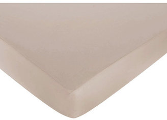 JoJo Designs Sweet Solid Fitted Crib Sheet