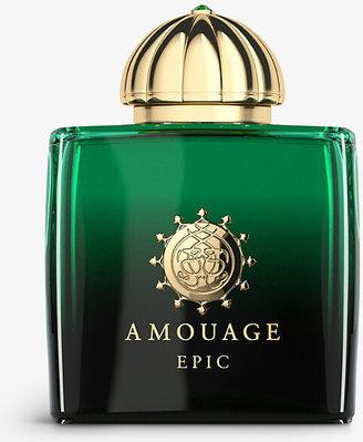 Amouage Epic Woman eau de parfum, Women's, Size: 100ml