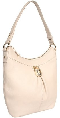 Calvin Klein Modena Hobo (Cement) - Bags and Luggage