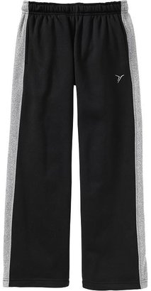 Old Navy Boys Active Performance-Fleece Track Pants