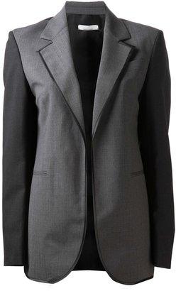 Jean Paul Gaultier Knott tricolor jacket