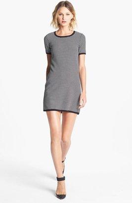 Bailey 44 'Data Mining' Short Sleeve Dress
