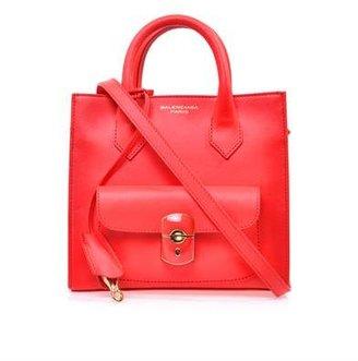 Balenciaga Mini padlock All Afternoon bag