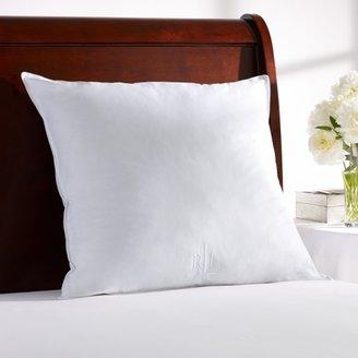 Bronze Synthetic Euro Pillow