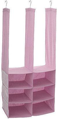 Babies 'R' Us Babies R Us Closet Organizer - Pink