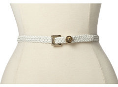 MICHAEL Michael Kors 13MM Braided Belt