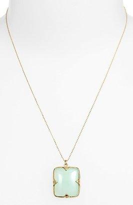 Melinda Maria 'Thorn - Valentine' Pendant Necklace