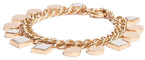 Madewell Geochain Bracelet