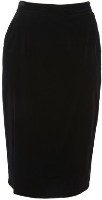 Versace Vintage classic skirt