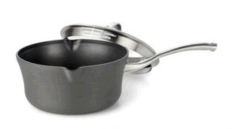 Calphalon Contemporary 3.5-qt. Steel Saucepan