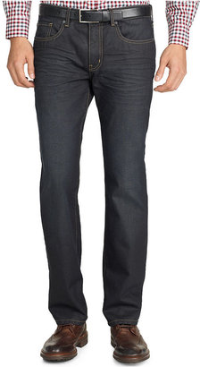 Kenneth Cole New York Jeans, Dark Wash Bootcut Jeans