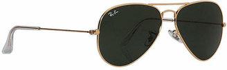 Ray-Ban RB3025 Aviator Large Metal 58mm Sunglasses