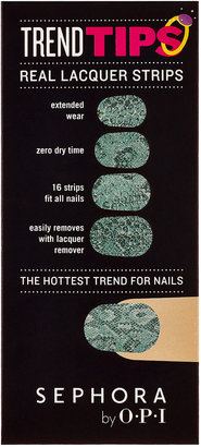 Sephora by OPI Trend Tips
