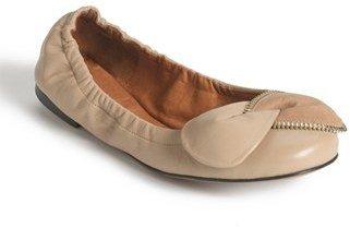 See by Chloe 'Clara' Ballerina Flat