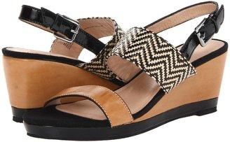 Tommy Bahama Aliso (Black) - Footwear