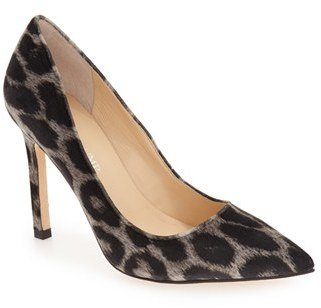 Ivanka Trump 'Carra' Pump $80.96 thestylecure.com