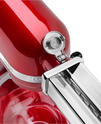 KitchenAid KF26M22 Professional 600 Stand Mixer with Glass Bowl